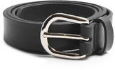 Etoile Isabel Marant Zap leather belt