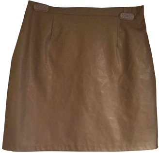 River Island Beige Trousers for Women