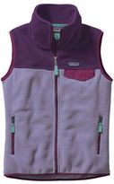 Patagonia Women's Snap-T® Fleece Vest