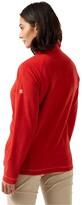 Thumbnail for your product : Craghoppers Miska Half Zip Fleece Top - Red