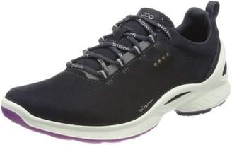 Ecco Biom Fjuel Train Walking Shoe womens