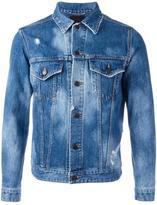 Saint Laurent 'Sweet Dreams' denim jacket - men - Cotton - L