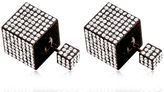 Vita Fede Jumbo Double Cube Earrings