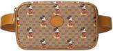 Gucci Disney x belt bag