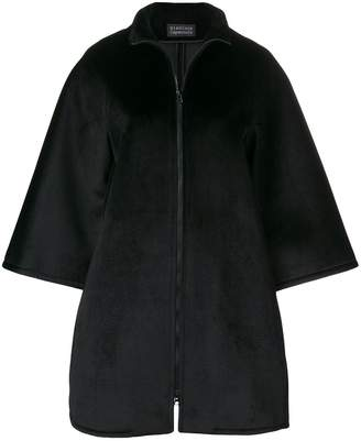 Gianluca Capannolo oversized jacket