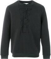 Cottweiler Reebook x Speedlace sweatshirt