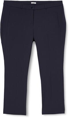 Damart Women's Pantalon enfilable Trouser