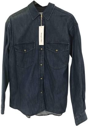 Berangere Claire Claire Blue Denim - Jeans Top for Women