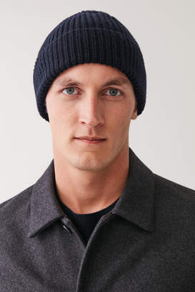 Cos CHUNKY WOOL HAT