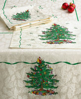 Spode Christmas Tree, Placemats, Set of 4