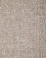 Serena & Lily Salt Washed Belgian Linen - Mocha