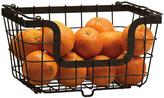 Mikasa Gourmet Basics Stacking Organization Basket