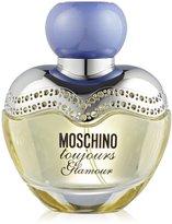 Moschino Toujours Glamour Eau De Toilette Spray