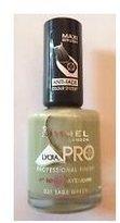 Rimmel Lycra Pro Professional Finish Nail Polish 12ml-331 Sage by