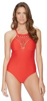 Athena Cabana Solids Avisa One Piece