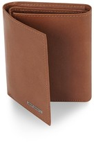 Jeff Banks Booklet Trifold Wallet