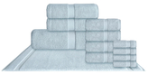 Saks Fifth Avenue Turkish Cotton Towel Set (12 PC)