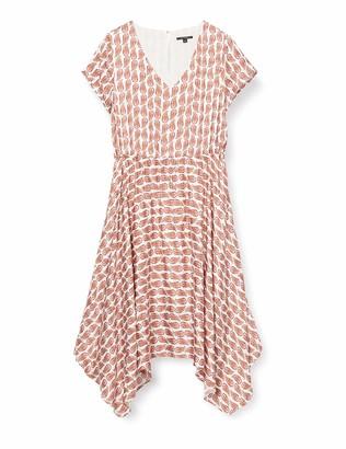 Comma Women's 81.007.82.5592 Dress