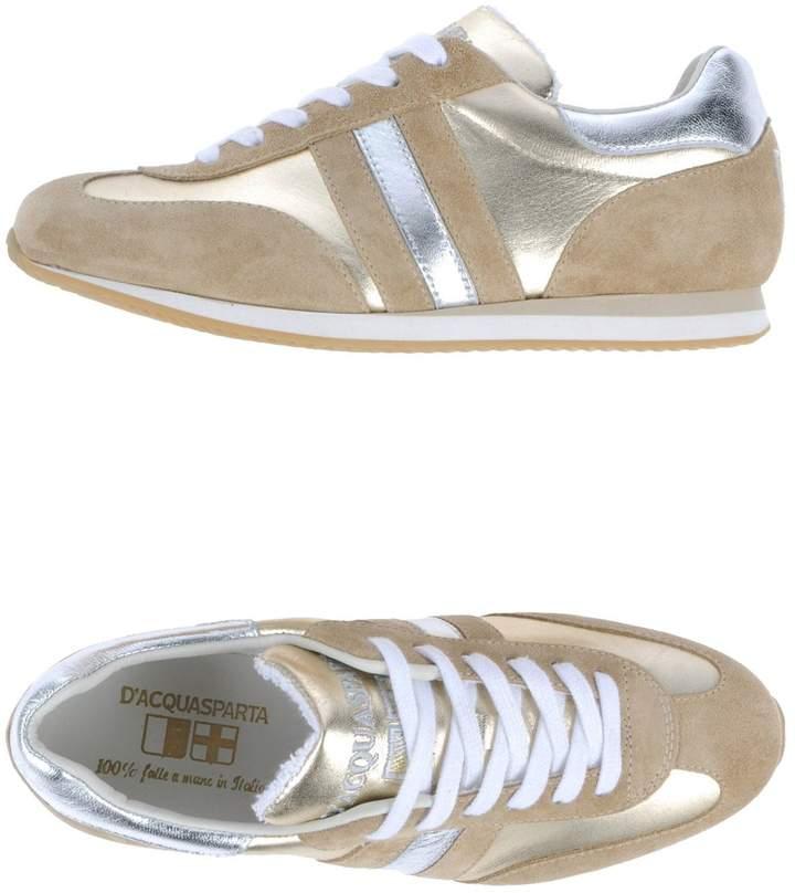 D'Acquasparta D'ACQUASPARTA Sneakers - Item 44489489