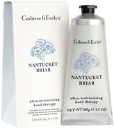 Crabtree & Evelyn Nantucket Briar Hand Cream, 100g