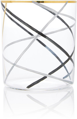 Lobmeyr Martino Gamper Neo Glass Tumbler