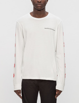 """Undercover Eyes"""" L/S T-Shirt"""