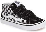 Vans SK8 Mid Top Reissue Sneaker (Baby, Walker, Toddler, Little Kid & Big Kid)