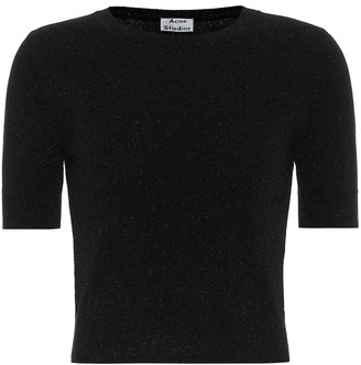 Acne Studios Cropped sweater