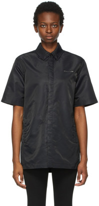 Alyx Black Short Sleeve Shirt