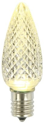 Vickerman 25 Watt Equivalent E17 LED Light Bulb