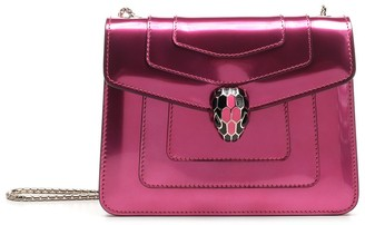 Bulgari Serpenti Forerver Crossbody Bag