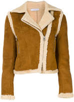 J.W.Anderson cropped jacket