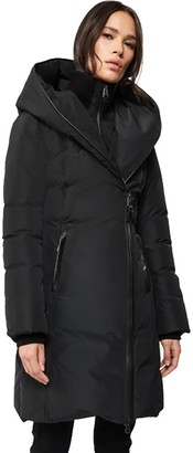 Mackage Kay Non-Fur Down Jacket - Women's