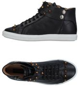 Fratelli Rossetti High-tops & sneakers
