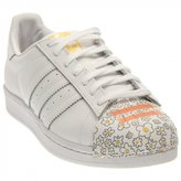 adidas X Pharrell Williams Mens Superstar Supershell Sneakers Shoes