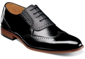 Stacy Adams Men's Sullivan Wingtip Oxfords Men's Shoes