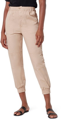 Joie Nelina Stretch Cotton Joggers