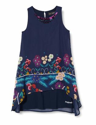 Desigual Girls' Vest_Juarez Dress