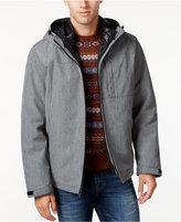 Tommy Hilfiger Men's 3-in-1 Hooded Jacket