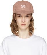 Perks And Mini Pink psy Life Cap
