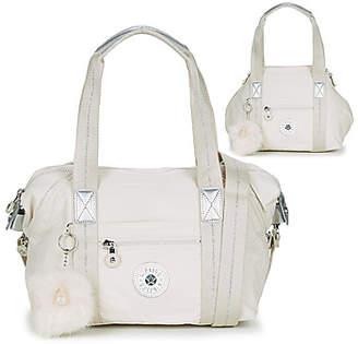 Kipling ART MINI women's Handbags in White