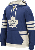 Reebok NHL Toronto Maple Leafs Pullover Hoodie