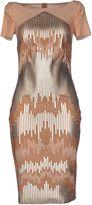 Jitrois Knee-length dresses