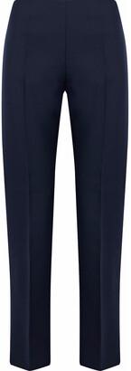 Antonio Berardi Wool-twill Slim-leg Pants