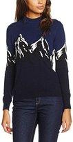 Lacoste L!VE Women's Sweater,XS