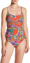 Trina Turk Sea Garden Hipster Bikini Bottom
