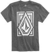 Volcom Men's Logo-Print T-Shirt