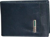Dopp RFID Beta Collection Front Pocket Slimfold (Men's)