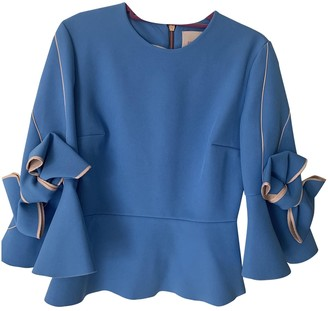 Roksanda Blue Top for Women