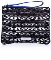 Carvela Alfie clutch bag